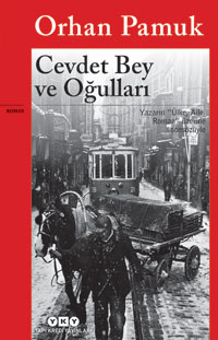 CEVDET BEY AND HIS SONS